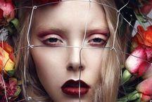 Inspirational makeups