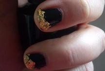 nails. / by emma hicks