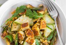 vegetarian recipes!