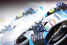 Race Track / racing