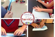 5th Grade STEM / Fabulous challenges for fifth graders!