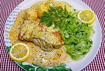 Fischrezepte