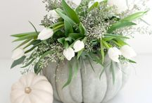 Thanksgiving Deco / by Kathy Crafton