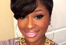 best hair styles for afro hair
