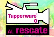 Tupperware al Rescate  / by Tupperware México