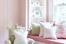 Colour Ideas for Kids' Rooms