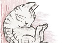 Katter fnatter