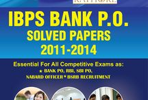 IBPS Exam Books / Its about IBPS Exam Books.