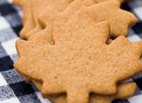 COOKIES ginger / by Jo Ross
