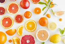 COLOUR: Citrus Sour