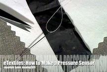 textiles sensors