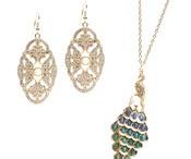 Fashion - Jewels  / by Shannon Welihan
