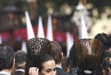 Semaine sainte de Séville / Retrouvez toutes les photos de la semaine sainte de Séville. Séjours sur mesure Iris Event