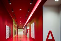 {lighting design} schools and educationals