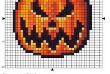 hama halloween