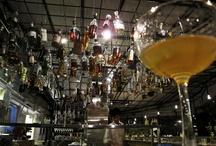 Bars, Resturants, Food & Drink / Alcoholic Drinks, Shots, Food