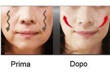 Esercizi per rassodare il viso