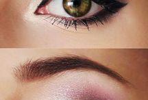 Make up, make up..