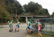 Bike Harlan County / One of the best biking locations in the nation!