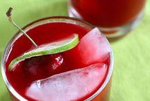 Drink it up! / by Ashlee Bennett