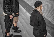 editorial fashion insurrection