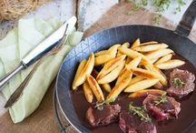 Lunch / Dinner Ideas
