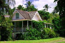 Balenbouche Plantation House