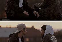 Sana and Yousef