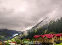 Traveling Places in Rize Turkey