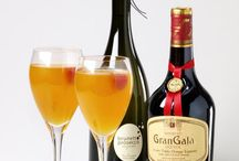 New Year's Eve Party / Add sparkle to your New Year's Eve party with one of these fun cocktails and other ideas.