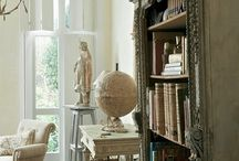 French Decoration / French, decoration, home
