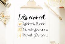 Instagram Images / Digital marketing, blogging, graphic design.