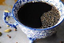 ♥♥●• •●• Coffee ●• •●•♥♥