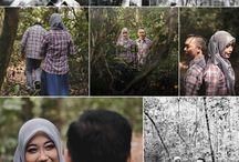 Wedding Engagement Photo by Fridom