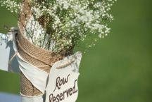 wedding Ideas / by Barbara Price
