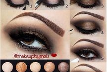 all about make up