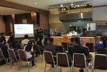 Event: Healthy Brunch Ideas With Chef Vania Wibisono & Chef Arief