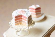 Minature Sweets