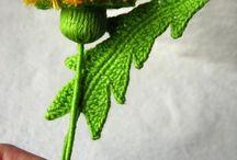 Crochet / by Sue Zlogar