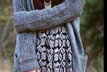 Fashion Inspiration / Beautiful clothes!