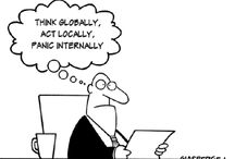 Management reflections