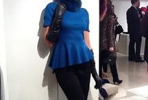 Fashion Week Feb 2012