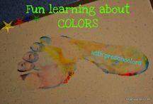 voorschoolse activiteiten