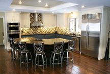 Kitchens - Mondloch Remodeling / Your kitchen is probably the most visited room in the house, so whether your kitchen is outdated or is needing a well-deserved renovation your friends at John Mondloch Remodeling can do this.
