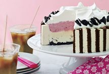 Ice Cream Cakes / by Diana Marie