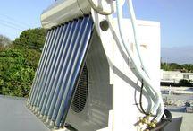 Solar Aircon