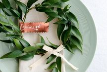 Organic Copper / by Shannon Leahy Events