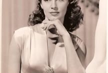 Ava Gardner before she was a star