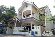 Rumah dijual dekat Jogja City Mall
