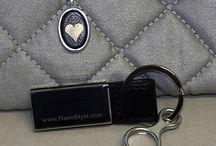 NanoStyle - Cubic Zirconia Jewelry